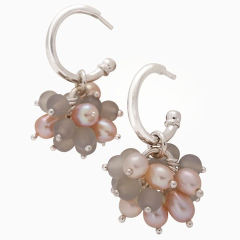 Manteli Earrings