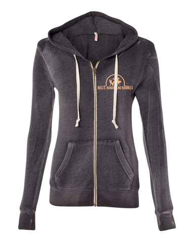Ladies' Angel Fleece Full Zip