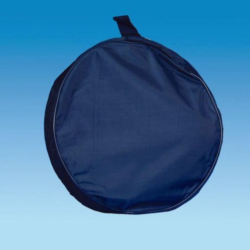 Mains Cable Carry Storage Bag in Blue