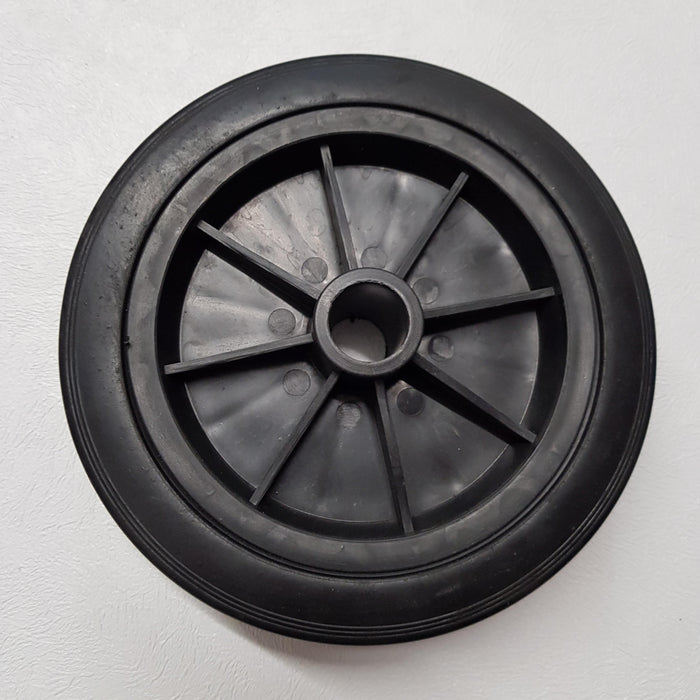 Jockey Wheel 165mm x 50mm