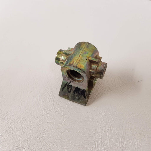AL-KO Corner Steady Worm Block 16mm