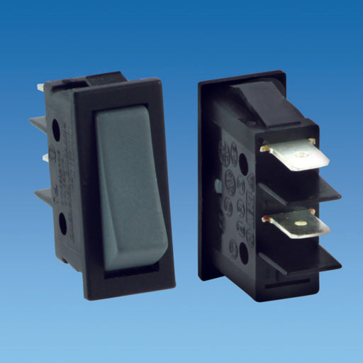 Large Black On / Off Rocker Switch