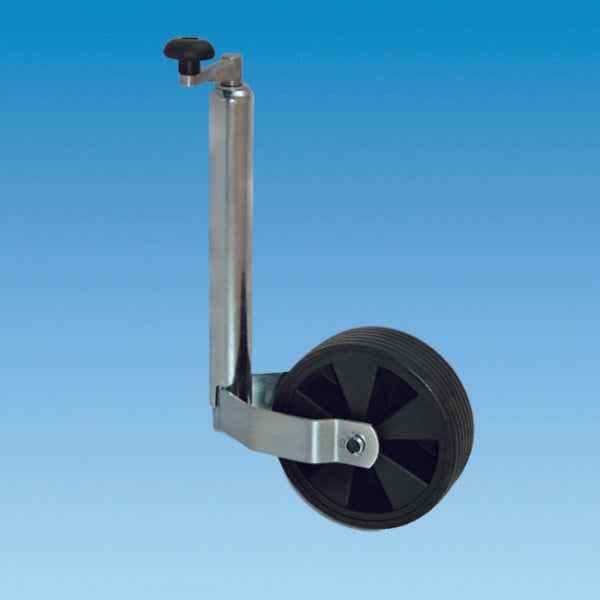 Jockey Wheel Assembly 48mm