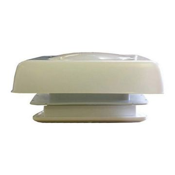 Fixed Ventilation Roof Vent D43