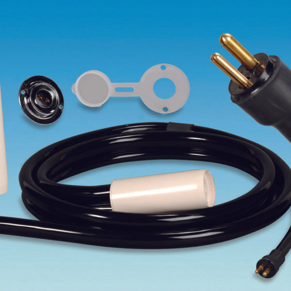Whale Superfill 12volt Submersible Pump Water Tank Filling Kit