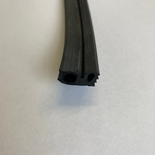 Polyplastic Polyvision Window Rubber Seal