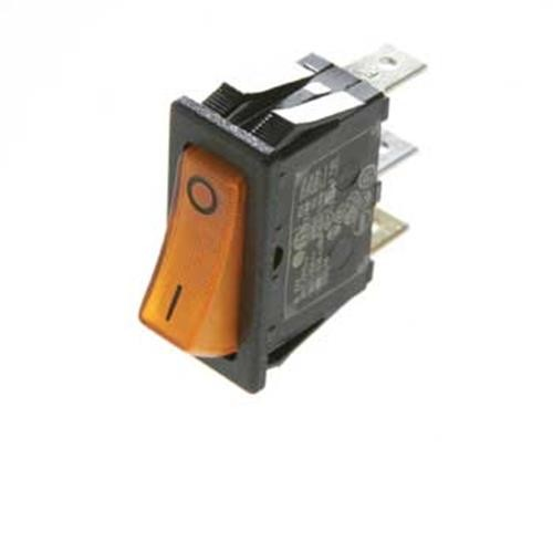 Dometic Electrolux Fridge Ignitor Switch