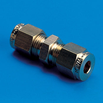 Compression 8mm Straight Coupler