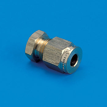 10mm compression Blanking End