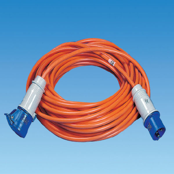 Powerpart 20 Metre Mains Hook Up lead
