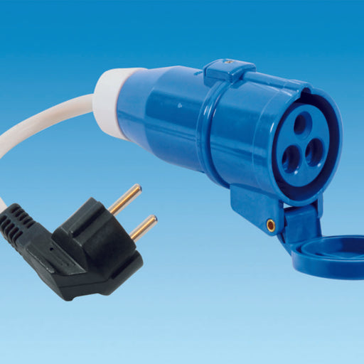Powerpart Continental Conversion Plug