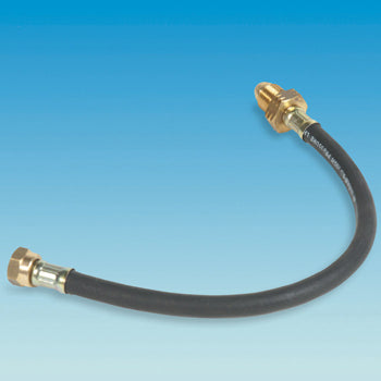 Propane Gas Hose Assembly Pigtail 750mm