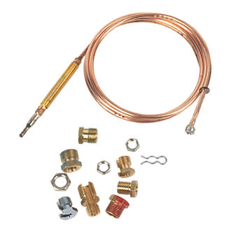 Universal Thermocouple 900mm Long