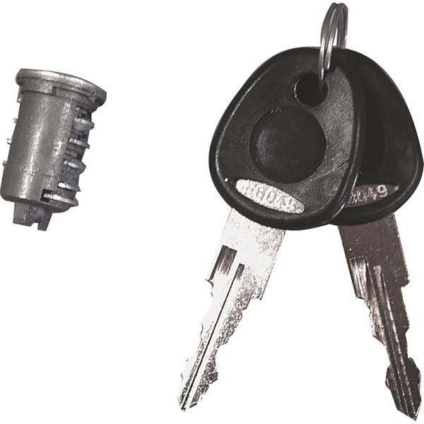 Fap System Replacement Lock Barrel & Keys