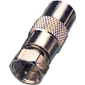 Vision Plus F Connector To RF Coax Adapter