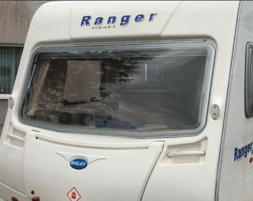 Bailey Ranger Dometic Seitz Full Front Window
