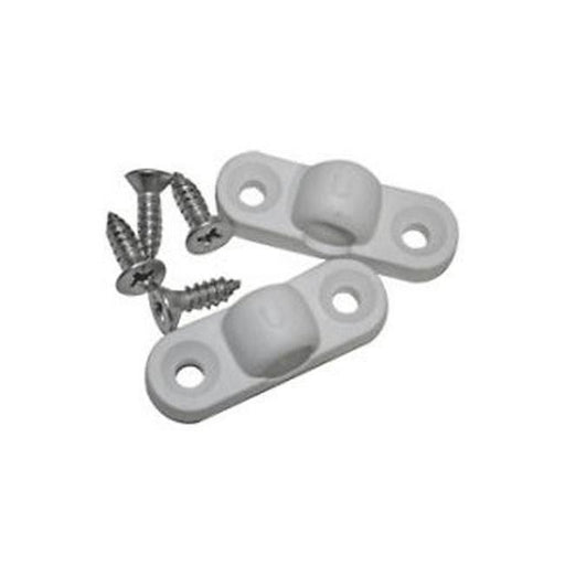 Awning Mounting Brackets 2 Pack