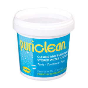 Puriclean Clean Powder 100ml