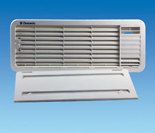 Dometic Electrolux Top Fridge Vent Kit In White