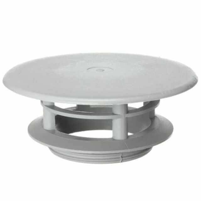 Truma Roof Cowl Vent Cover Top