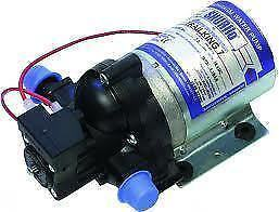 Shurflo Trail King 7 Water Pump 30PSI 12 Volt