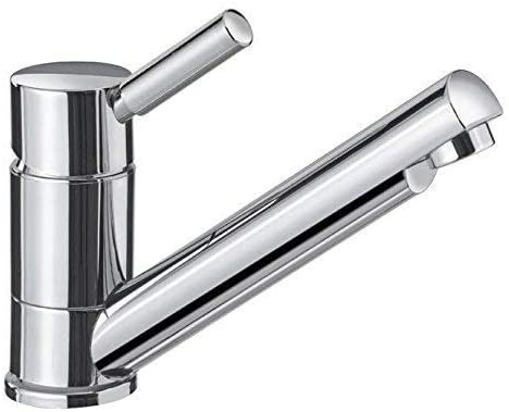 Reich Trend E Single Lever Chrome Mixer Tap