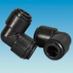 John Guest Elbow Reducer 12mm - 10mm