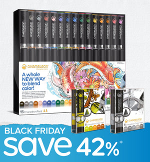 Black Friday Bundle - Chameleon Gift Set & Color Tops