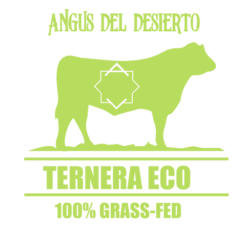 Ternera eco Grass-Fed