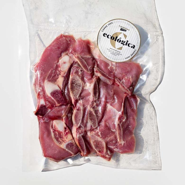 Reyes Buil churrasco de ternera eco Churrasco de ternera Eco Grass Fed lechal1 kg carne