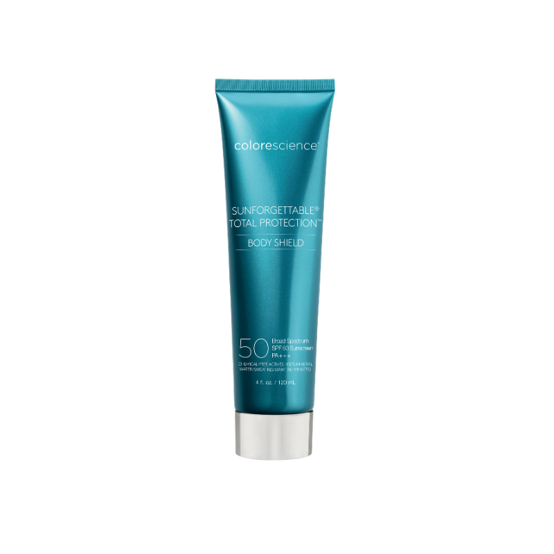 Colorescience Sunforgettable® Total Protection™ Body Shield SPF 50