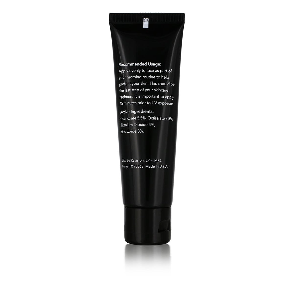 Revision Skincare Intellishade Matte