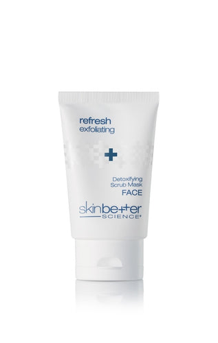 SkinBetter Science Detoxifying Scrub Mask