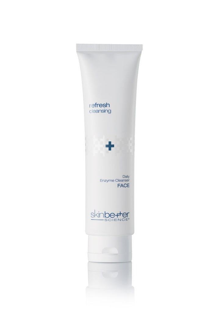 SkinBetter Science Daily Enzyme Cleanser