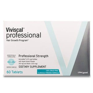 Viviscal Professional Hair Growth - 60 Tablets