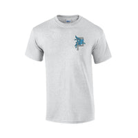 P-Company Premium Quality Embroidered T-Shirt