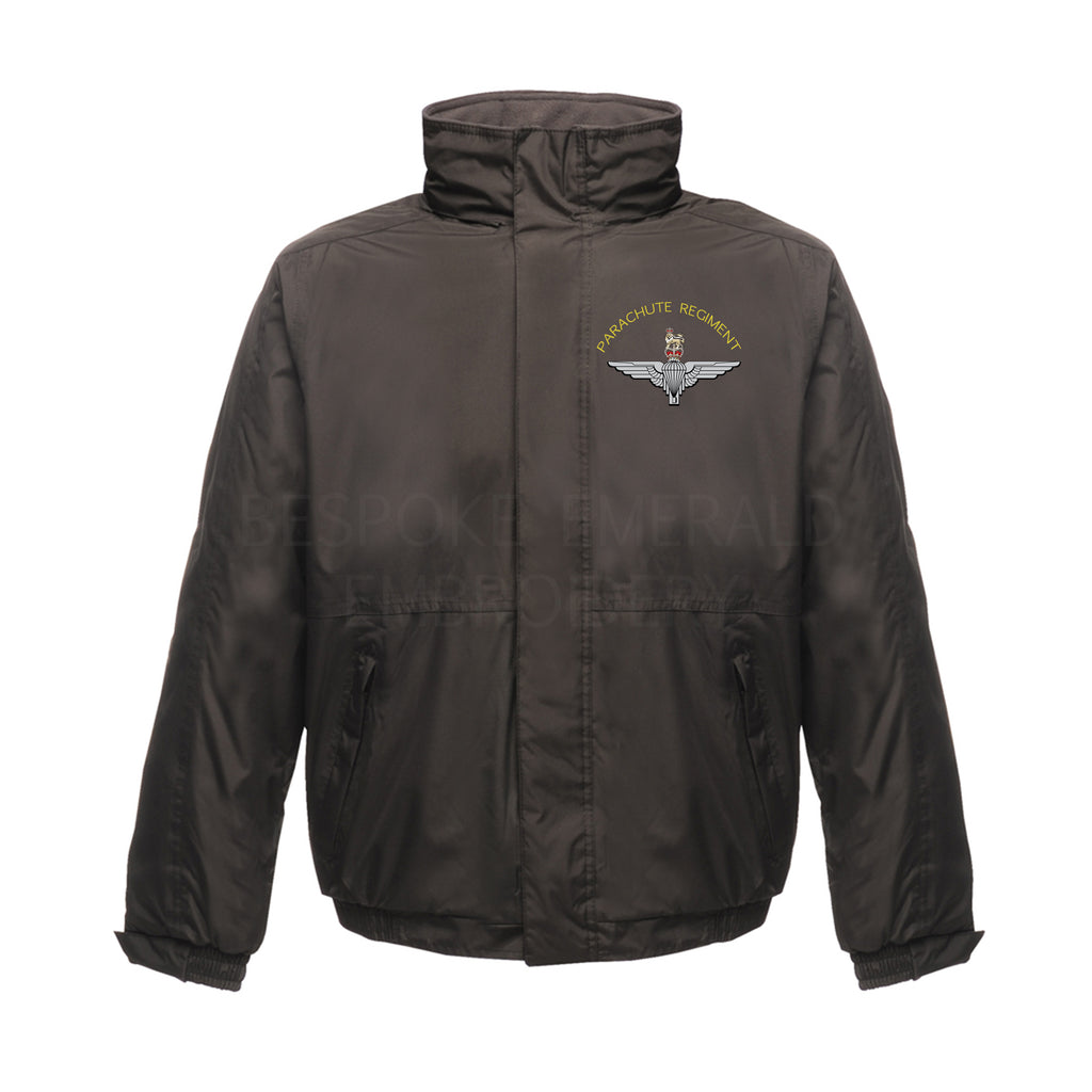 RG045 - Regatta Parachute Regiment Waterproof Jacket.