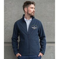 RX500 - 2 Layer Soft Shell Jacket