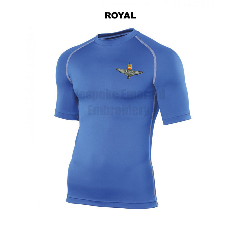 RH002 - Rhino Short sleeve base layer