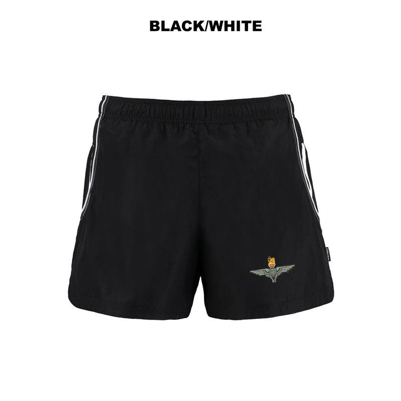 PT Shorts - Bespoke Emerald Embroidery Ltd