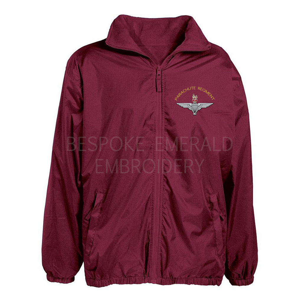 Parachute Regiment Showerproof jacket