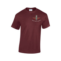 Parachute Regiment Remembrance Polo / Sweatshirt / T-Shirt