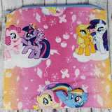 My Little Pony Reusable Food Bag - Kool Catz Stuff