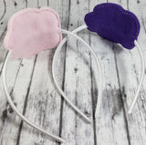 Cat Paw Headband Slider - Kool Catz Stuff