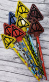 Harry Potter Always Pencil Topper - Kool Catz Stuff