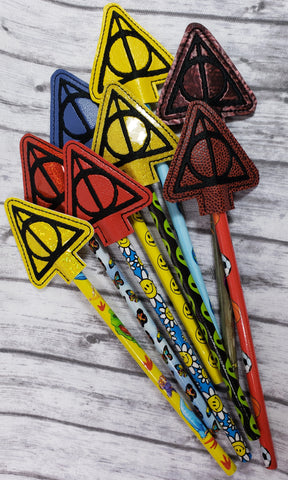 Harry Potter Always Pencil Topper