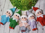 Christmas Elf Doll - Babies, Toddlers and More!