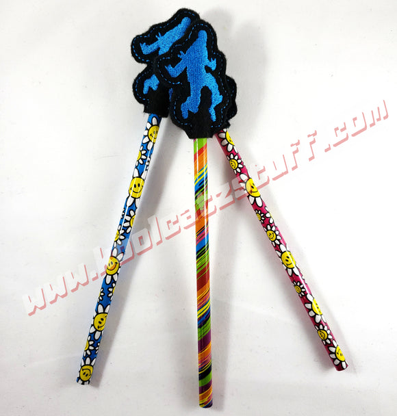Fortnite Zombie Dancer Pencil Topper - Kool Catz Stuff