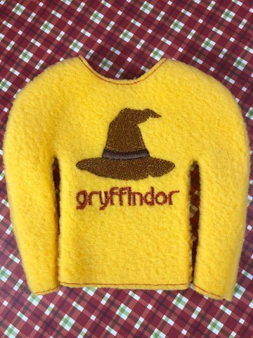 Gryffindor Elf Shirt