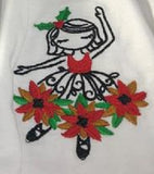Ballerina Girl Dress - Kool Catz Stuff